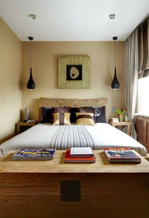 Einrichtung Kleines Schlafzimmer by Kleines Schlafzimmer Einrichten 80 Bilder Archzine Net