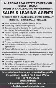 Leasing Manager Description by Real Estate Sales And Leasing Resume