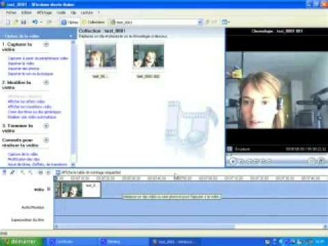 windows movie maker beginner tutorial capture videos webcam windows movie maker tutorial for