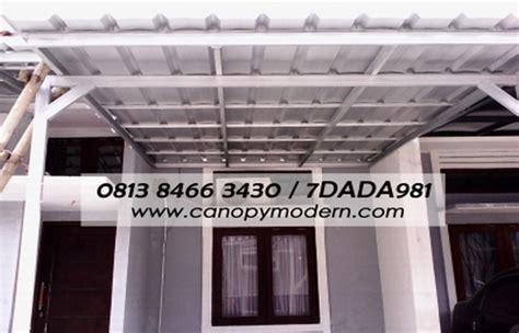 SPANDEK   Canopy Modern
