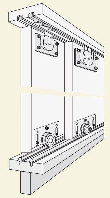 sliding cabinet door track kit sliding door 187 cabinet sliding door track inspiring