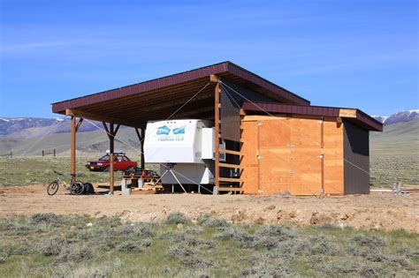 rv pole barn with living space joy studio design gallery best design