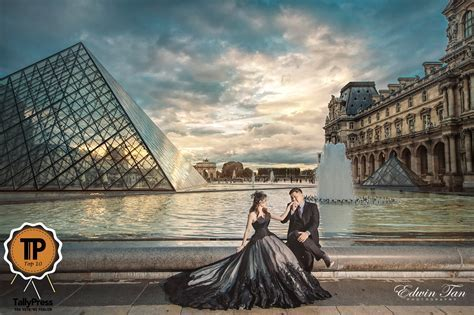 Malaysia's Top 10 Wedding Photographers   TallyPress