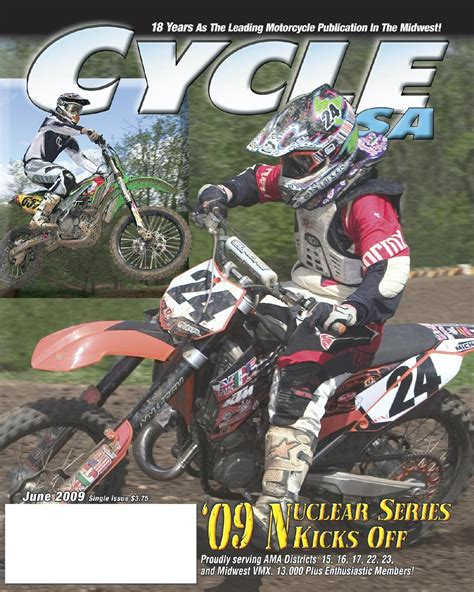 park honda dover cycle usa june 2009 by cycle usa issuu