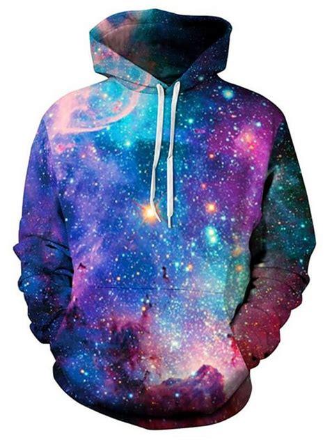 Print Sweat Hoodie best galaxy print hoodies sweatshirts