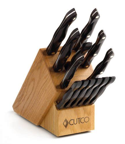 cutco kitchen knives cutco knife sets webnuggetz
