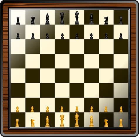 fancy chess boards clipart fancy chess board and pieces