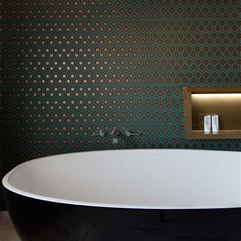 bathroom feature walls ideas home decor singapore