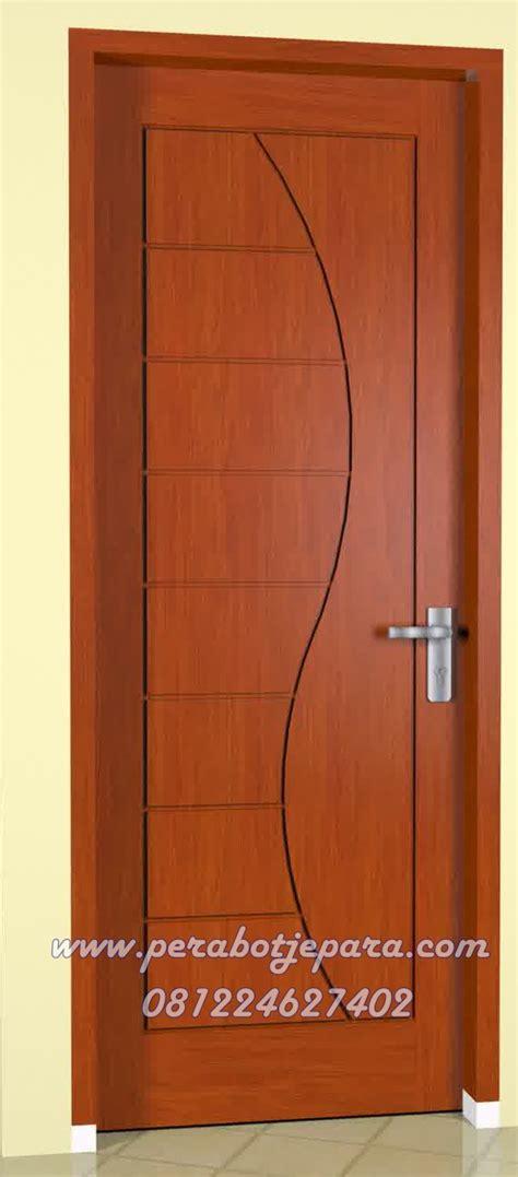jual pintu minimalis  kamar harga murah