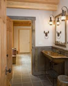 rustic bathroom design 51 insanely beautiful rustic barn bathrooms