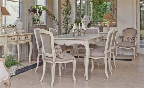 french dining room furniture thomasville french country dining table french country