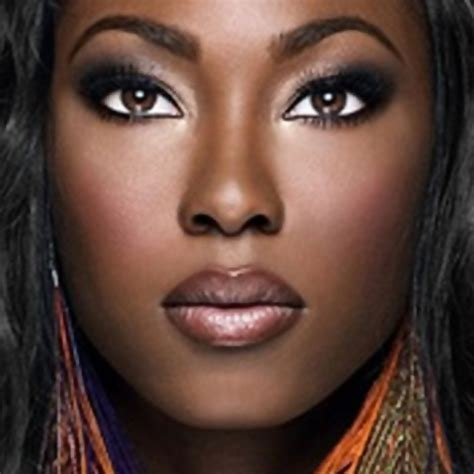 makeup tutorial for dark skin makeup tips for dark skin m a d e u p pinterest