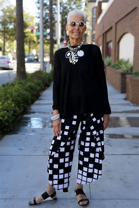fashion over 50 on pinterest advanced style aging come vestirsi dopo i 50 anni idee looks strepitose
