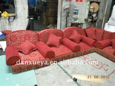 Sofa Arab morrocan fabric sofa arabic living room floor sofas on
