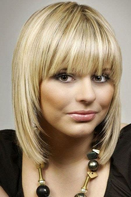 hairstyles curly straightened hair alluring short straight hairstyles with bangs short