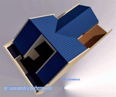 gambar desain rumah sederhana type   tanah   desain rumah sederhana interior