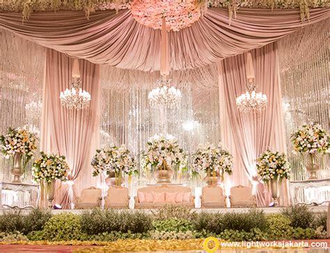 Eugene Wedding Organizer Jakarta by Untitled Band Lightworks