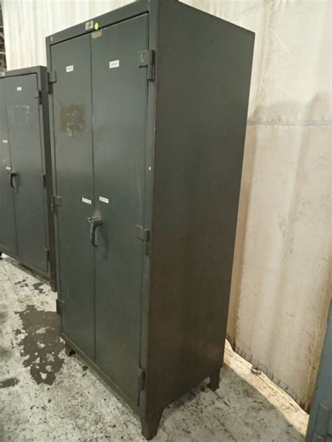 Strong Hold Cabinet by Strong Hold Cabinet 288762 For Sale Used