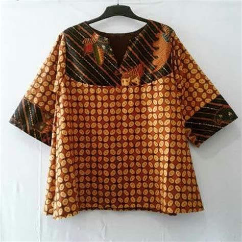 Tunic Parang Classic 160 best images about clothes on javanese skirts and jakarta