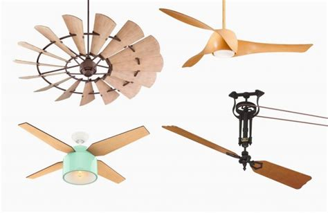 Unique Ceiling Fans 50 Unique Ceiling Fans To Really Underscore Any Style You Choose For Your Room