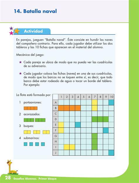 desafios matematicos alumnos 6o sexto grado primaria by gines ciudad page 28 jpg