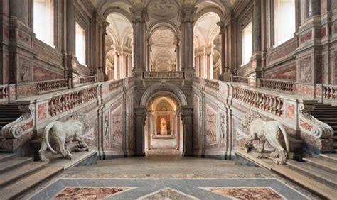 ingresso reggia di caserta caserta la residenza reale pi 249 grande al mondo