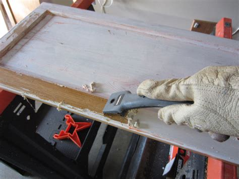 preparing kitchen cabinets for painting preparing kitchen cabinets for painting stripping and