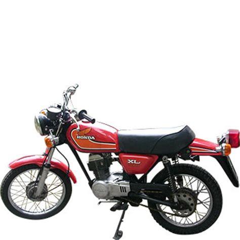 Aufkleber Honda Cb 50 by Teile Daten Honda Xl 50 Louis Motorrad Freizeit