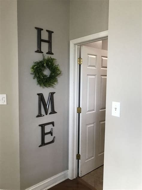 wall decor and home accents diy home wreath wall decor crafty morning