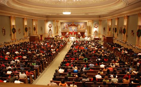 Amazing African Churches In Maryland #2: Complete-church-midnight-mass_%283135957575%29.jpg