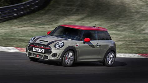 2019 mini jcw specs 2019 mini cooper works hatchback will be launched