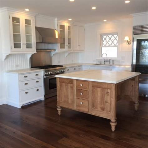 soup kitchen island beautiful kitchen with a butternut island by pine ridge carpentry belfast waldo