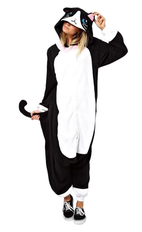 onesies for humans cat costume onesie meowingtons
