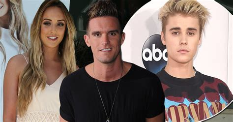 is this what charlotte crosby did to gary beadle s hair gaz beadle tells charlotte crosby to stop flirting with