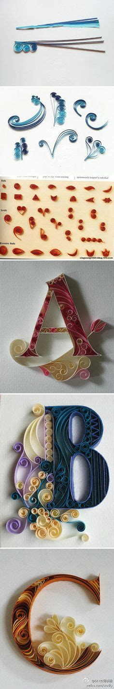 paper quilling tutorial pinterest 1000 images about quilling hints and tutorials on
