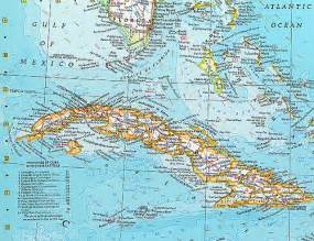 Map Of Florida And Cuba by Cuba Florida Map Flickr Photo Sharing