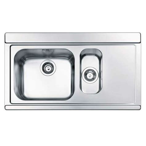 Stainless Steel Sink Bowl by Clearwater Mirage 1 5 Bowl Stainless Steel Sink Kitchen