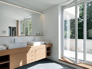 Beton Plan De Travail 2491 by Residential Building Baurmann D 252 Rr Architekten Germany
