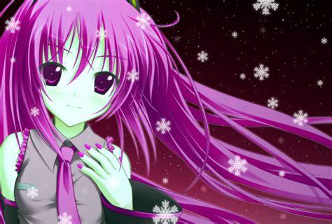 wallpaper anime pink anime girls pink 1440 x 900 download close hot girls