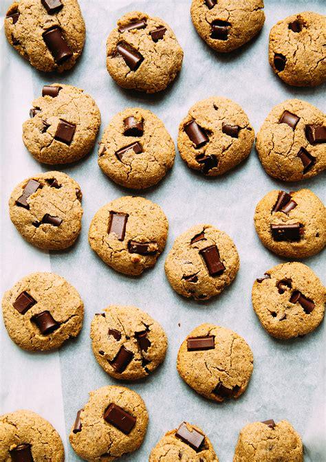 Cookies Handmade - cookies vegan grain free date sweetened