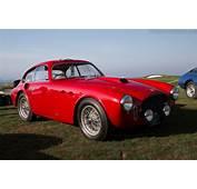 Ferrari 250 S Vignale Coupe  Chassis 0156ET Entrant