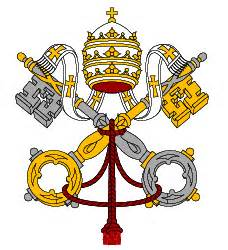 Santa Seed featured picture candidates emblem of the papacy