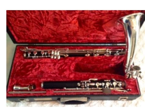buffet bass clarinet for sale bass clarinet for sale buffet basset horn in f to low c