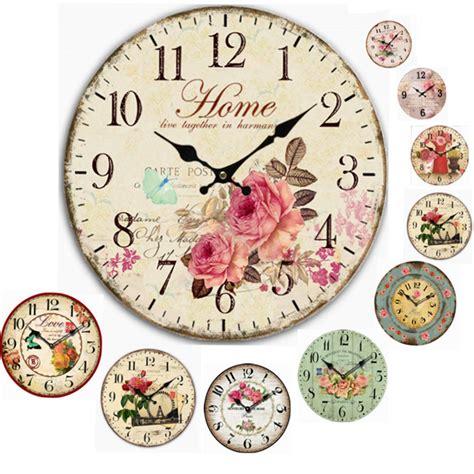 orologio da cucina orologi da parete cucina fiori