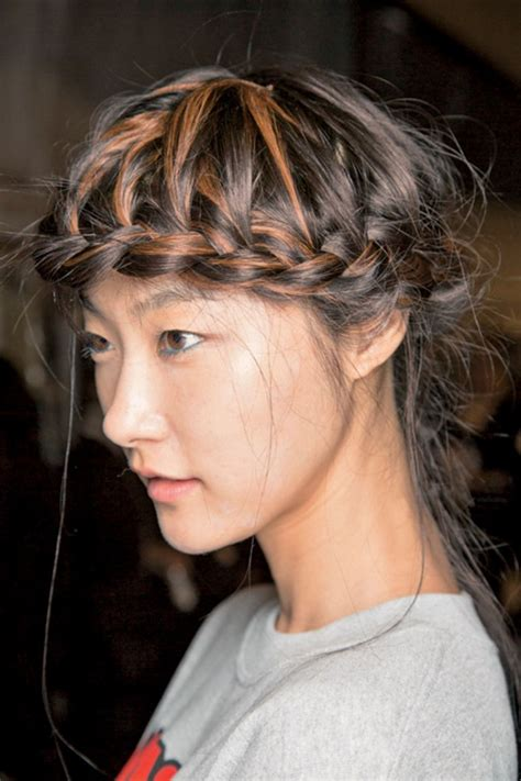 Different Braid Hairstyles by 30 Braids And Braided Hairstyles To Try This Summer