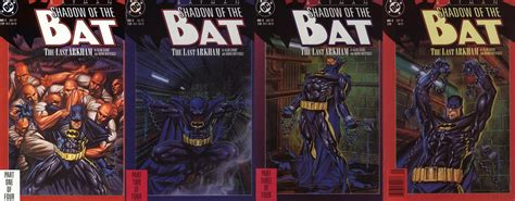 batman the shadow the murder geniuses books batman the last arkham review graphic novel talk