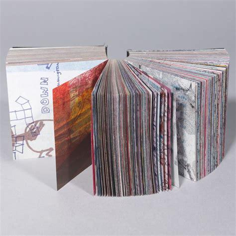 Handmade Artist Books - image gallery handmade books by artists