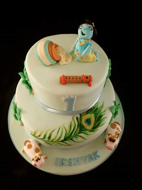 krishna birthday themes krishna birthday krishna and birthday cakes on pinterest