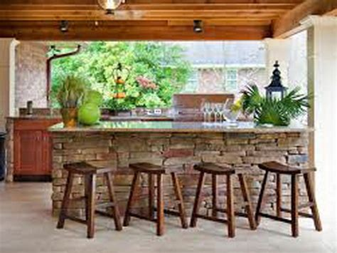 Outdoor Home Bar Patio Outdoor Home Bar Designs And Layouts Studio