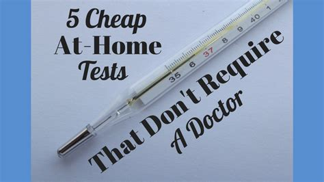 megan rand 187 5 cheap at home health tests that don t